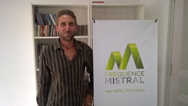 Maraîcher et aviculteur bio, Olivier Favre a besoin de vous !