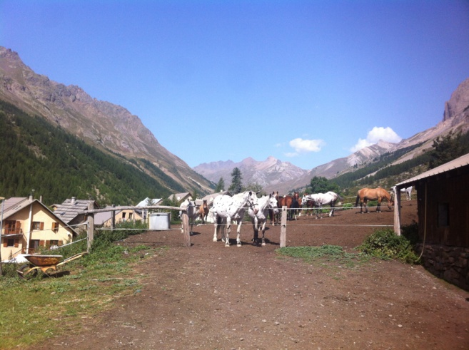 Le Ranch du Grand Aigle