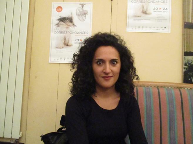 Maryam Madjidi : Comment peut-on être Persane ?
