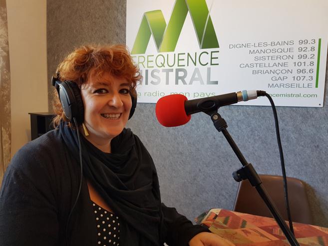 Marlène Riggi