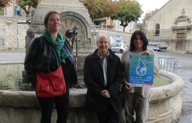 Reillanne va accueillir une journée consacrée à l'eau !