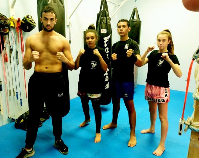 Sisteron remonte sur le ring samedi pour le Louna Boxing !