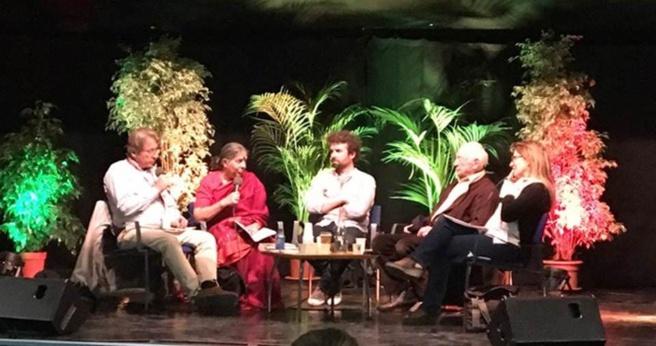 La paix est-elle une utopie? Réponse du cinéaste Cyril Dion