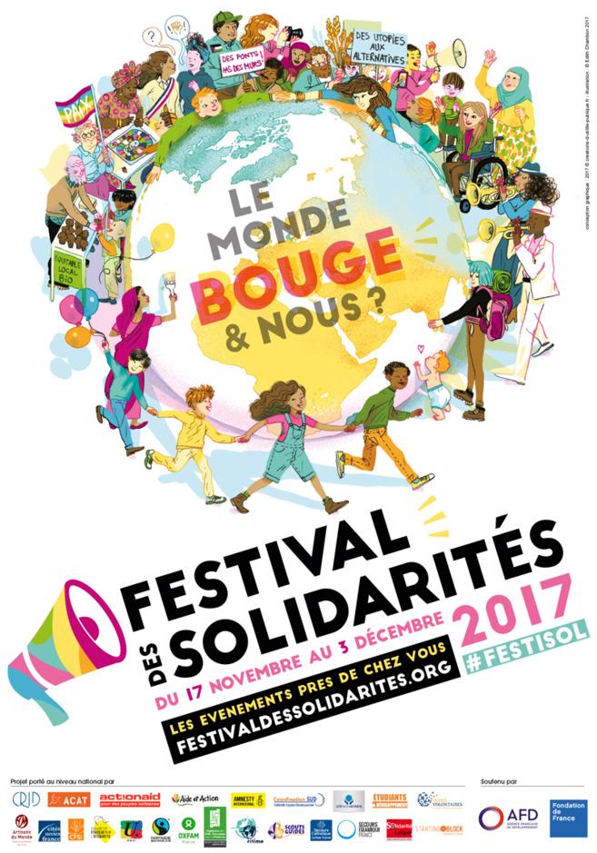 La Solidarité en vedette dans les Hautes-Alpes