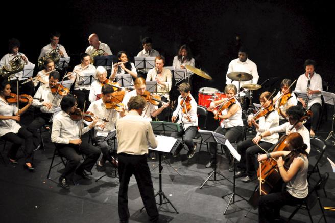 Le Noël musical du conservatoire de Briançon