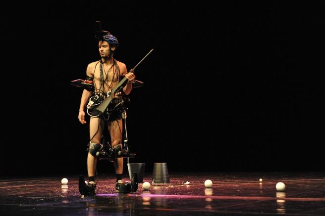 Opéra pour sèche-cheveux, un spectacle qui décoiffe au Théâtre Durance !
