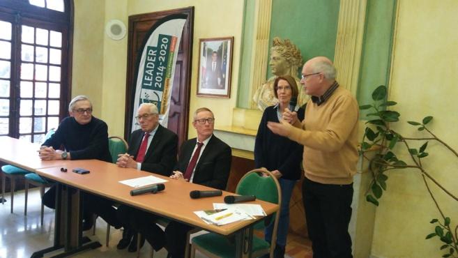 Haute Provence-Luberon: trois partenaires pour capter les fonds leader