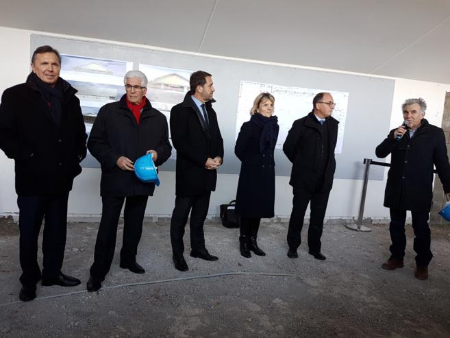 Le Palais des Congrès de Digne sera rénové