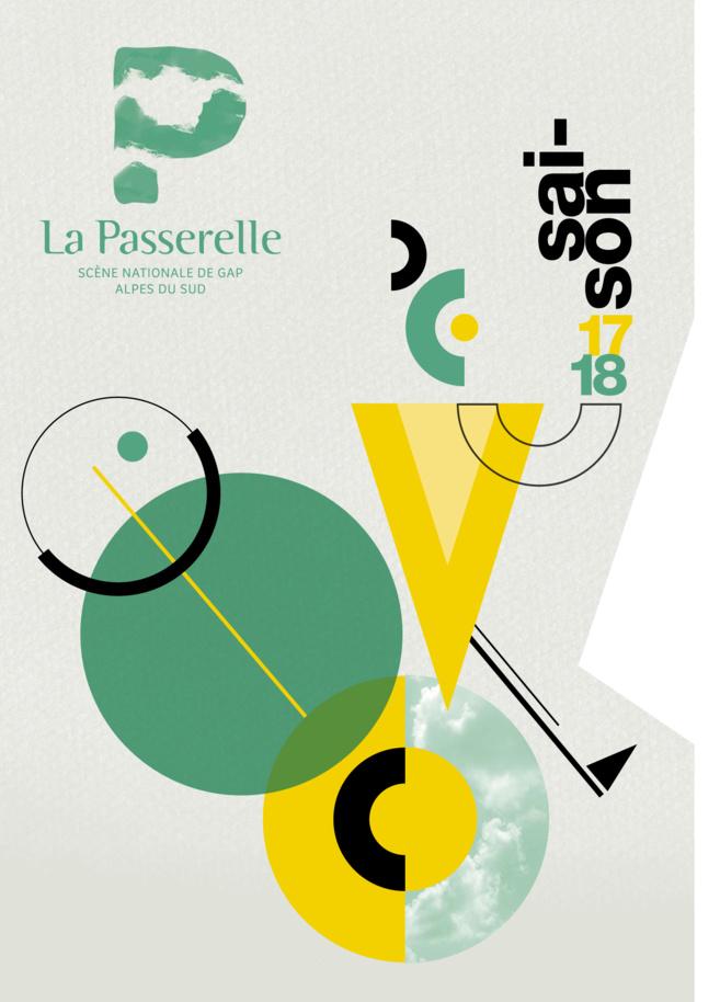 Philippe Ariagno Programmation La Passerelle saison 2017-2018 (2e partie)