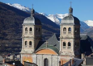 Trois siècles d'existence pour la Collégiale de Briançon