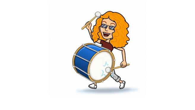 Addic son, une émission musicale proposée,  présentée et animée par Marie-Laure