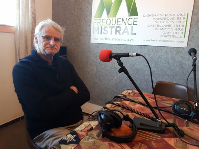 Jean-Christophe Labadie