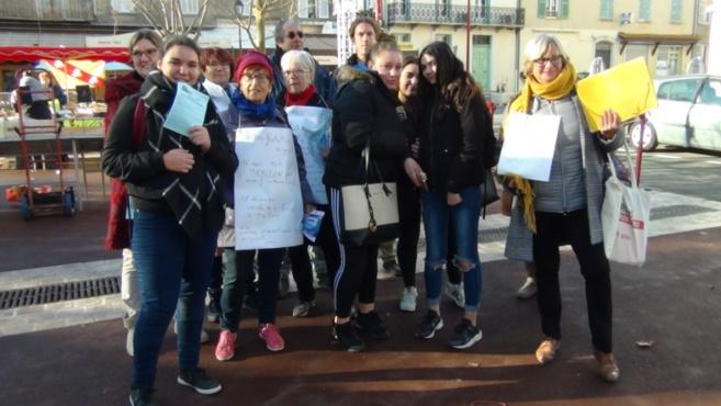 Le Collectif Solidaire des Arcs s'engage pour un monde plus humain