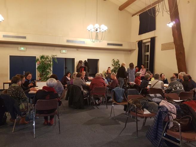 Accueil des migrants : une source d'interrogations à Digne