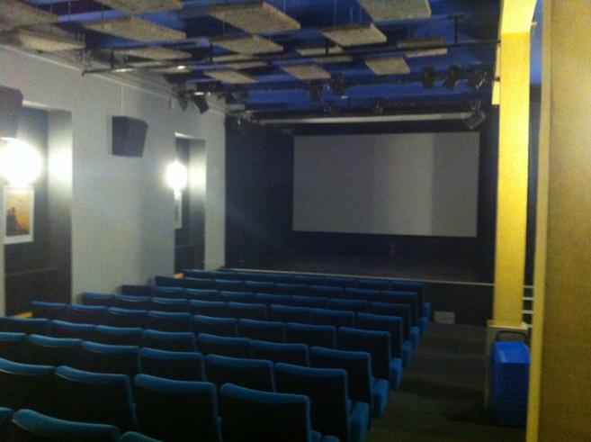 Les rdv à venir  pour le Cinéma Eden Studio !