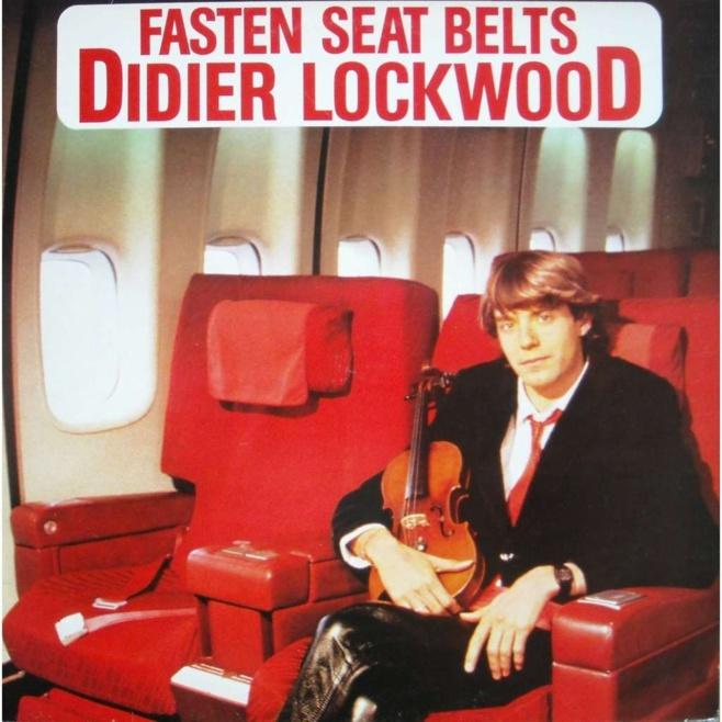 Didier Lockwood… Nous a quittés hier