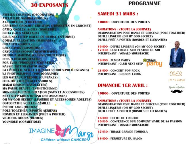 le Salon des Amazones honore les femmes ce week-end à Sisteron !