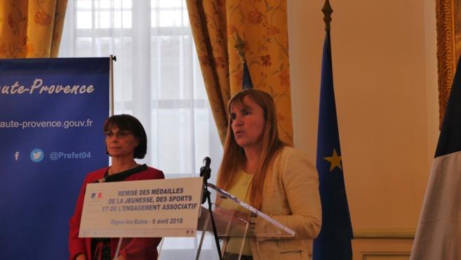 L'action militante associative récompensée en Préfecture de Digne