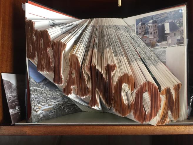 Des livres bons pour la déco !
