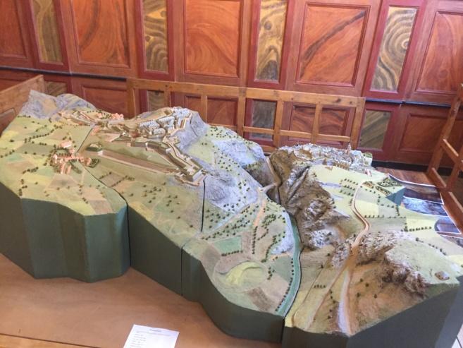 Le tribunal de Briançon : un patrimoine valorisé
