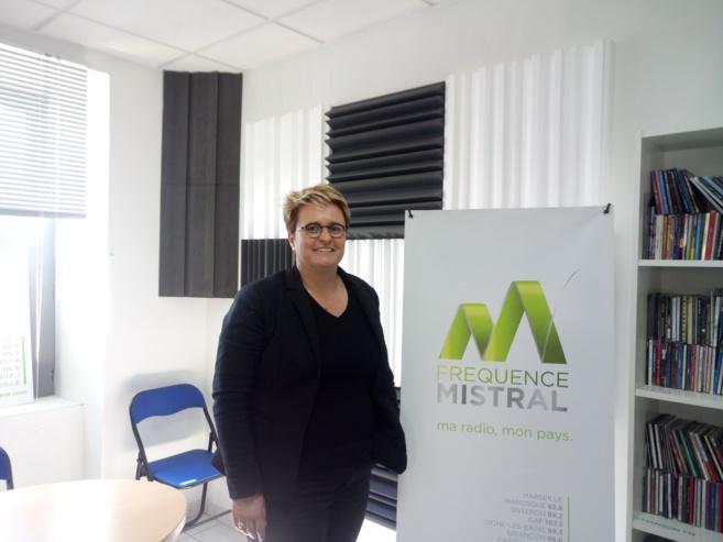 Emmanuelle Fontaine-Domeizel, députée