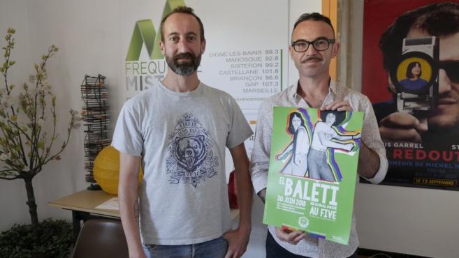 Partages et rencontres RuralPride Au Five à Riez
