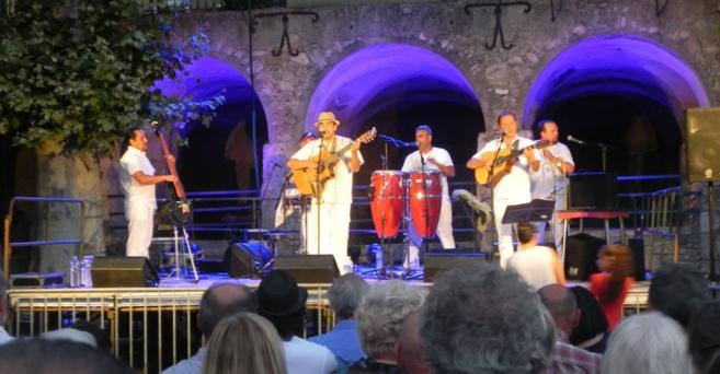 Le monde débarque en musique et danse au festival des lavoirs
