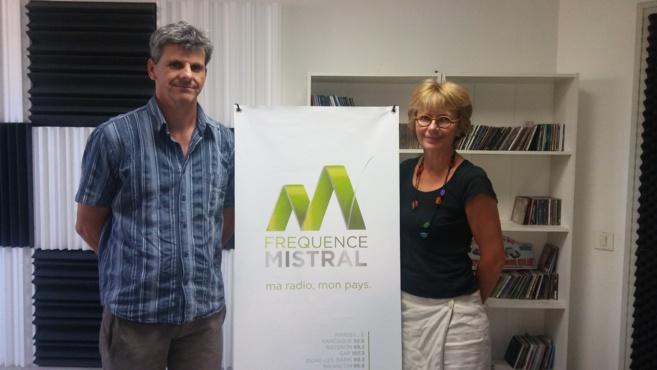 En pédalant, ils soutiennent un projet à Madagascar
