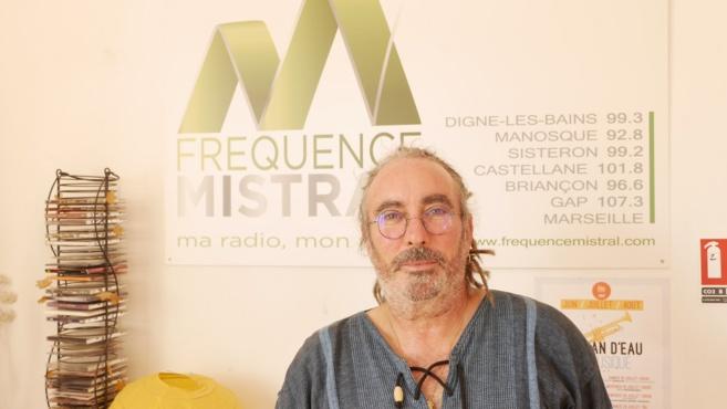 Jean-Luc Irondelle, des faubourgs de Kingston à Peyrolles-en Provence