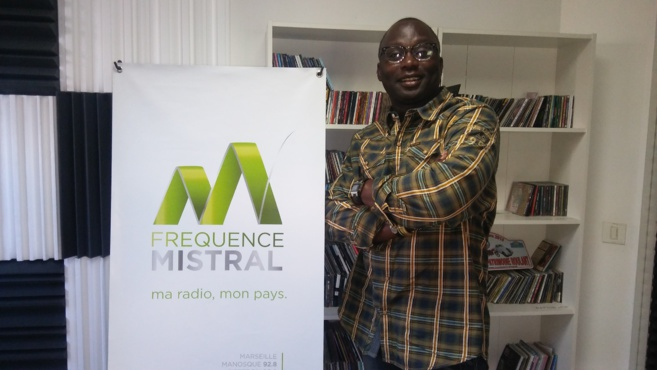 Yé Lassina Coulibaly musicien talentueux et altruiste