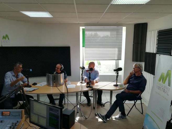 Les Correspondances 2018 : émission du 26 septembre