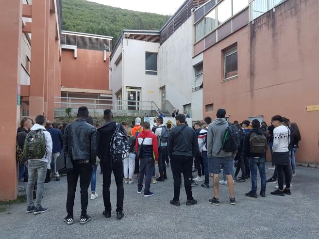 La rentrée du campus de Digne marquée par des nouveautés