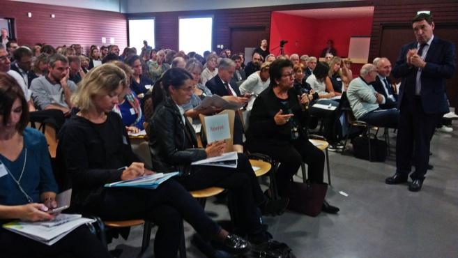 Des financements européens pour les territoires ruraux