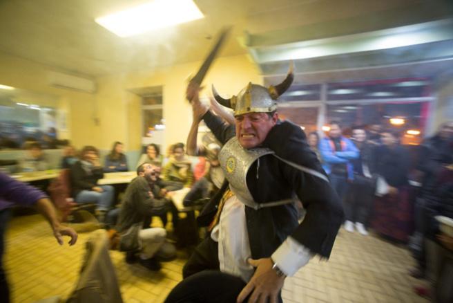 Rendez-vous dans les bars du coin cette semaine pour « L'instant CroXel », avec le Théâtre Durance !