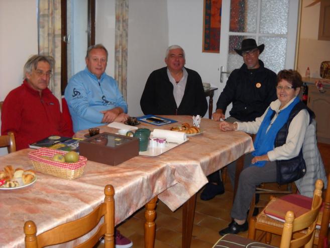 Leur sourire réchauffe les cœurs à Sisteron !