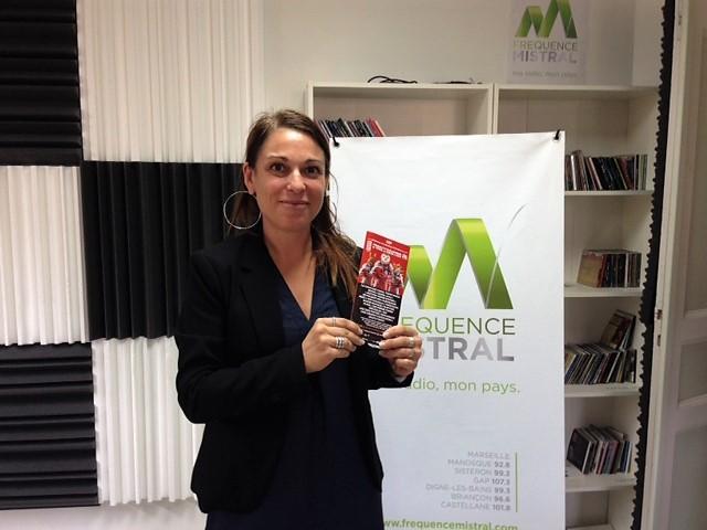 Aix' Qui? soutien historique du Kfé Quoi de Forcalquier!