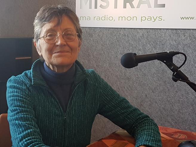 Martine Vallon