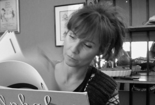 Une « plume » propose des ateliers d'écriture créative à Gap