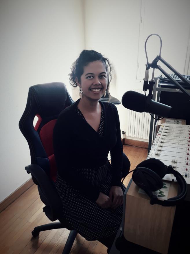 Emission Spéciale Mandy Lerouge Espace Culturel de Chaillol
