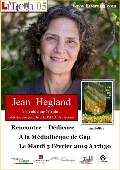 Des Coups au Coeur - Jean Hegland, Dans la forêt