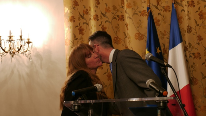 Myriam Garcia : Un vrai au revoir après un départ impromptu