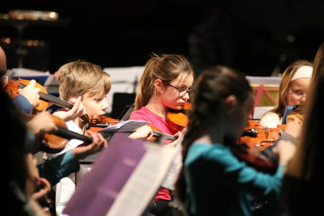 Conservatoire et écoles de musique en toute harmonie
