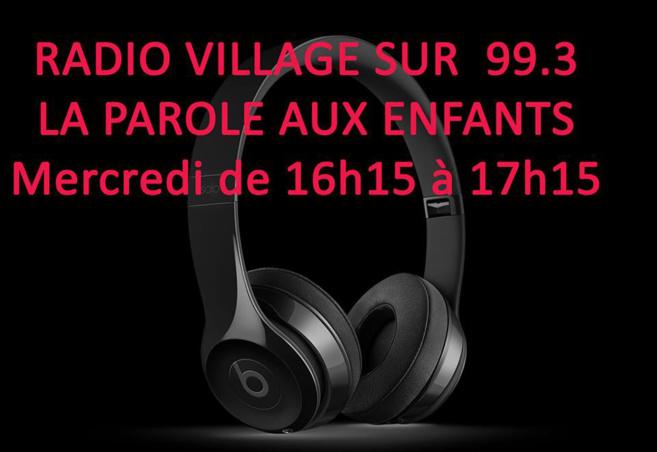 Radio Village n°1 - Les Drogues