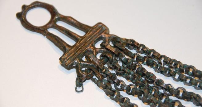 Quinson: le musée se met à l'heure du bronze