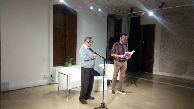 Histoires vraies et positions libanaises avec François Beaune au Centre Giono