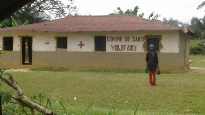L'association Des Alpes au Congo sera présente ce dimanche sur le marché  de Briançon !
