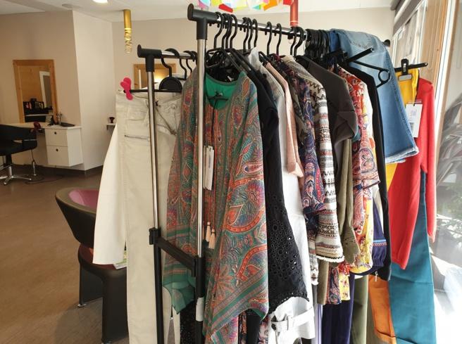 La mode chez vous grâce à Elora