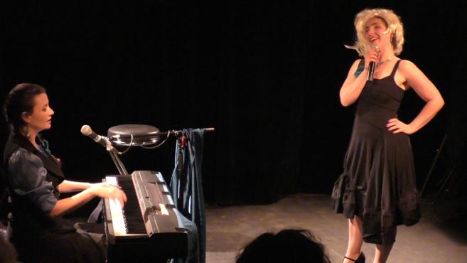 Quand des femmes banales donnent un récital fatal…