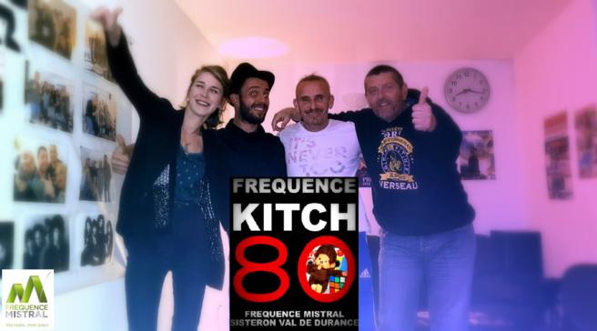 Fréquence Kitch du jeudi 28 mars !