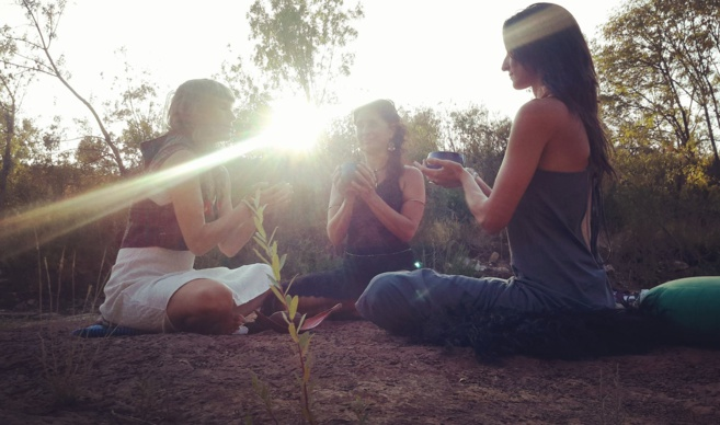 Partons à la rencontre du yoga et des pratiques chamanes